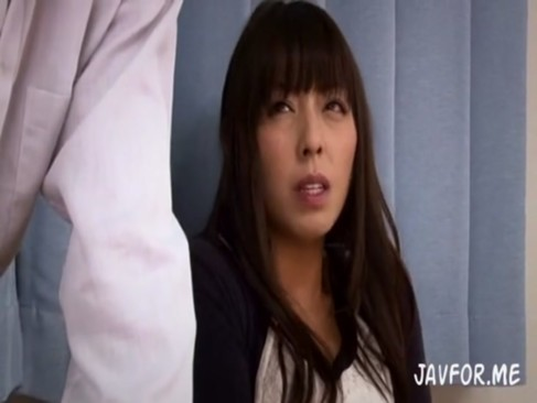 村上涼子|巨乳な人妻が引っ越してきた先の街にとんでも規則があった!
