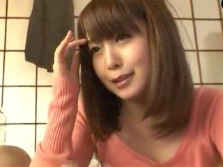 今井ひろの|可愛い素人さんが収入を得る為にAV出演で突然中出しされる!