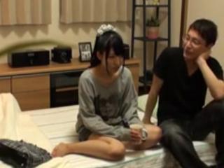 横山夏希 栗原萌香 他|妹の恋愛相談に乗ったら妹に襲われて近親相姦する兄