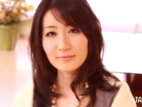 南紗穂|デビュー|美熟女さんの遅いAVデビュー作!推定39歳