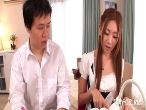 前田かおり|お嬢様育ちの美人お姉さんがHな家庭教師をしてくれる